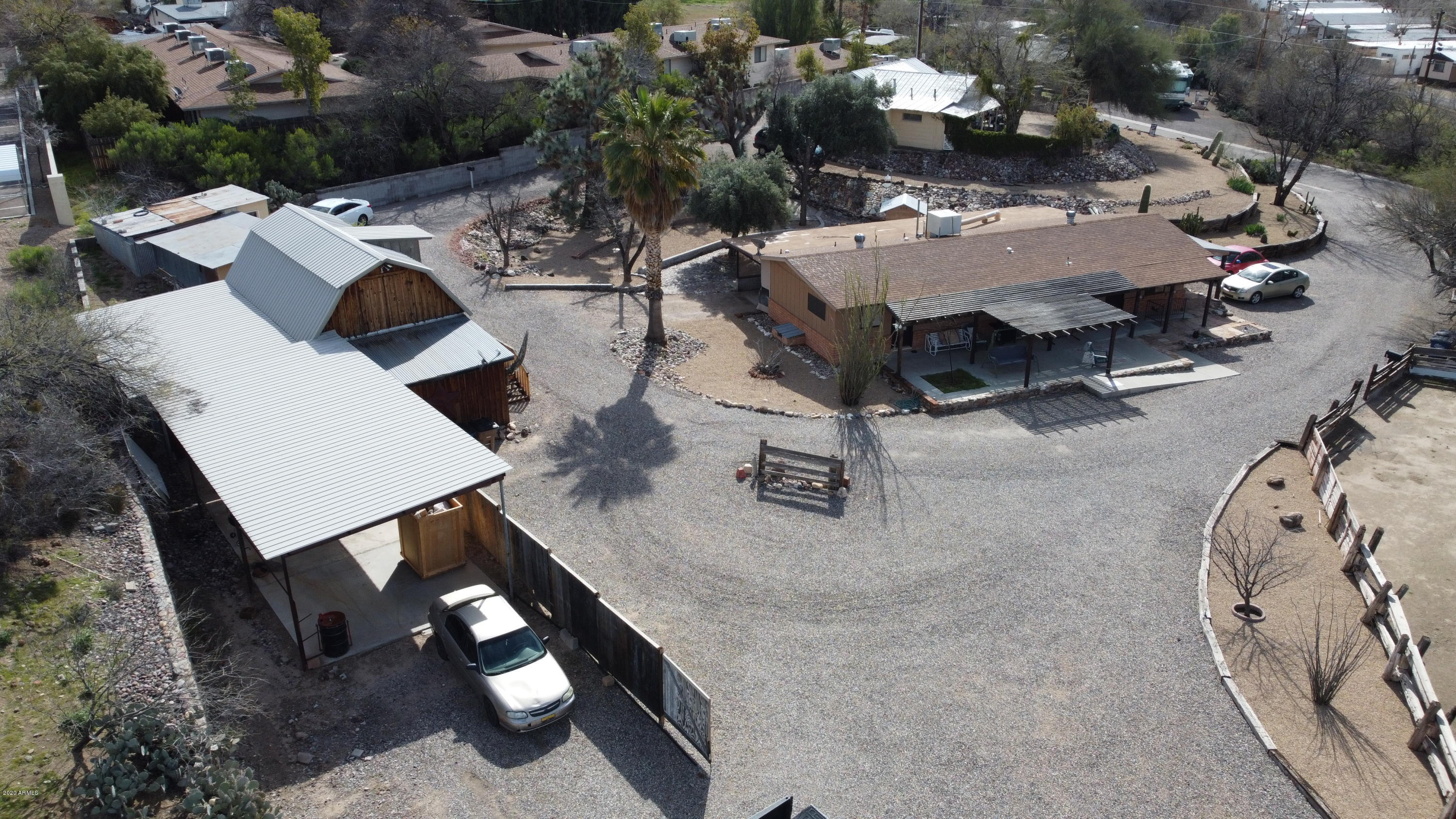 Photo of 540 PALM Drive, Wickenburg, AZ 85390