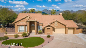 9856 E ASTER Drive, Scottsdale, AZ 85260