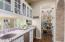 Wet Bar/Pantry