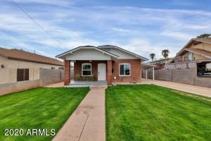 1407 E MCKINLEY Street, Phoenix, AZ 85006