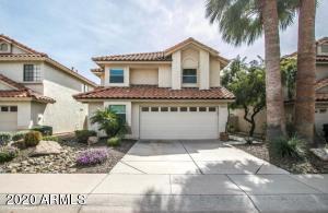 9061 E WOOD Drive, Scottsdale, AZ 85260
