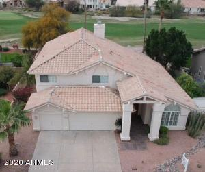 Property for sale at 15830 S 15th Place, Phoenix,  Arizona 85048