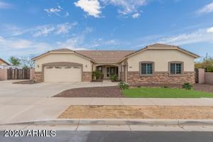 21855 S 219th Place, Queen Creek, AZ 85142