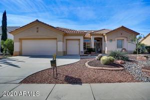 15323 W ROBERTSON Drive, Sun City West, AZ 85375