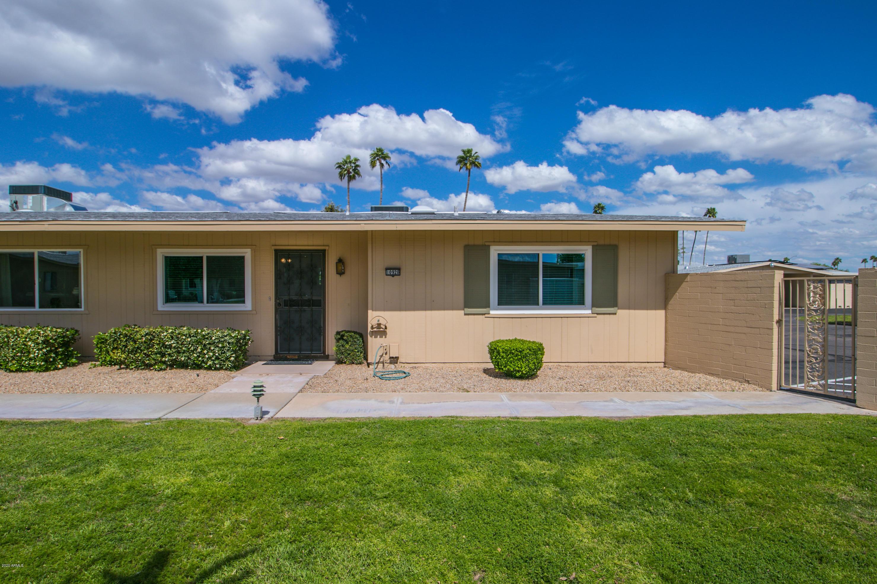 Photo of 10920 W SANTA FE Drive, Sun City, AZ 85351