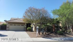 1281 E BARANCA Road, Gilbert, AZ 85297