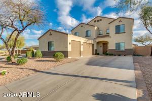 37335 W VERA CRUZ Drive, Maricopa, AZ 85138