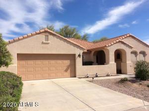 9964 E EMERALD Drive, Sun Lakes, AZ 85248