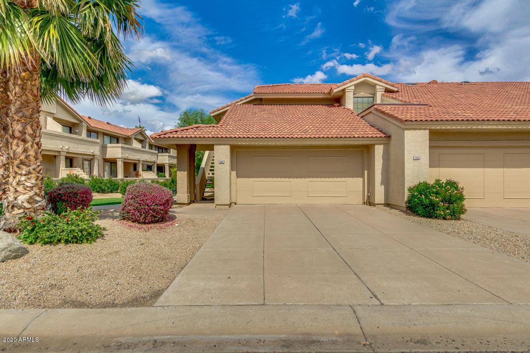 Photo of 11515 N 91ST Street #262, Scottsdale, AZ 85260