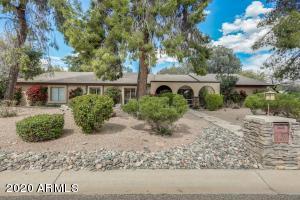6126 E CORRINE Drive, Scottsdale, AZ 85254