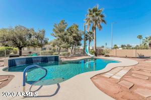 10645 W TUMBLEWOOD Drive, Sun City, AZ 85351