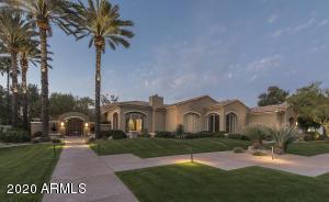 7070 E FOOTHILL Drive, Paradise Valley, AZ 85253