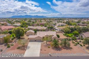 Awesome Mini-Estate on 3/4 Acre with Double RV Gates.