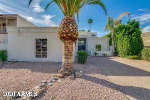 7657 E VIA DE VENTURA, Scottsdale, AZ 85258