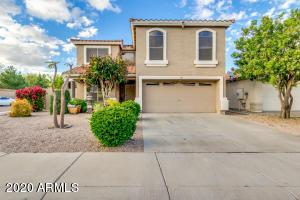 12736 W DESERT FLOWER Road, Avondale, AZ 85392