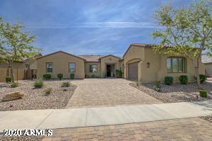 19241 E PINE VALLEY Drive, Queen Creek, AZ 85142