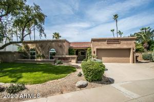 8266 E LIPPIZAN Trail, Scottsdale, AZ 85258