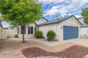 14932 N 85TH Drive, Peoria, AZ 85381