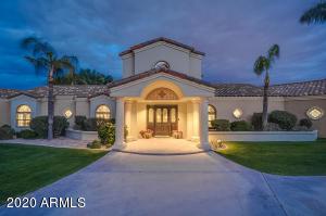 4222 E MCLELLAN Circle, 11, Mesa, AZ 85205