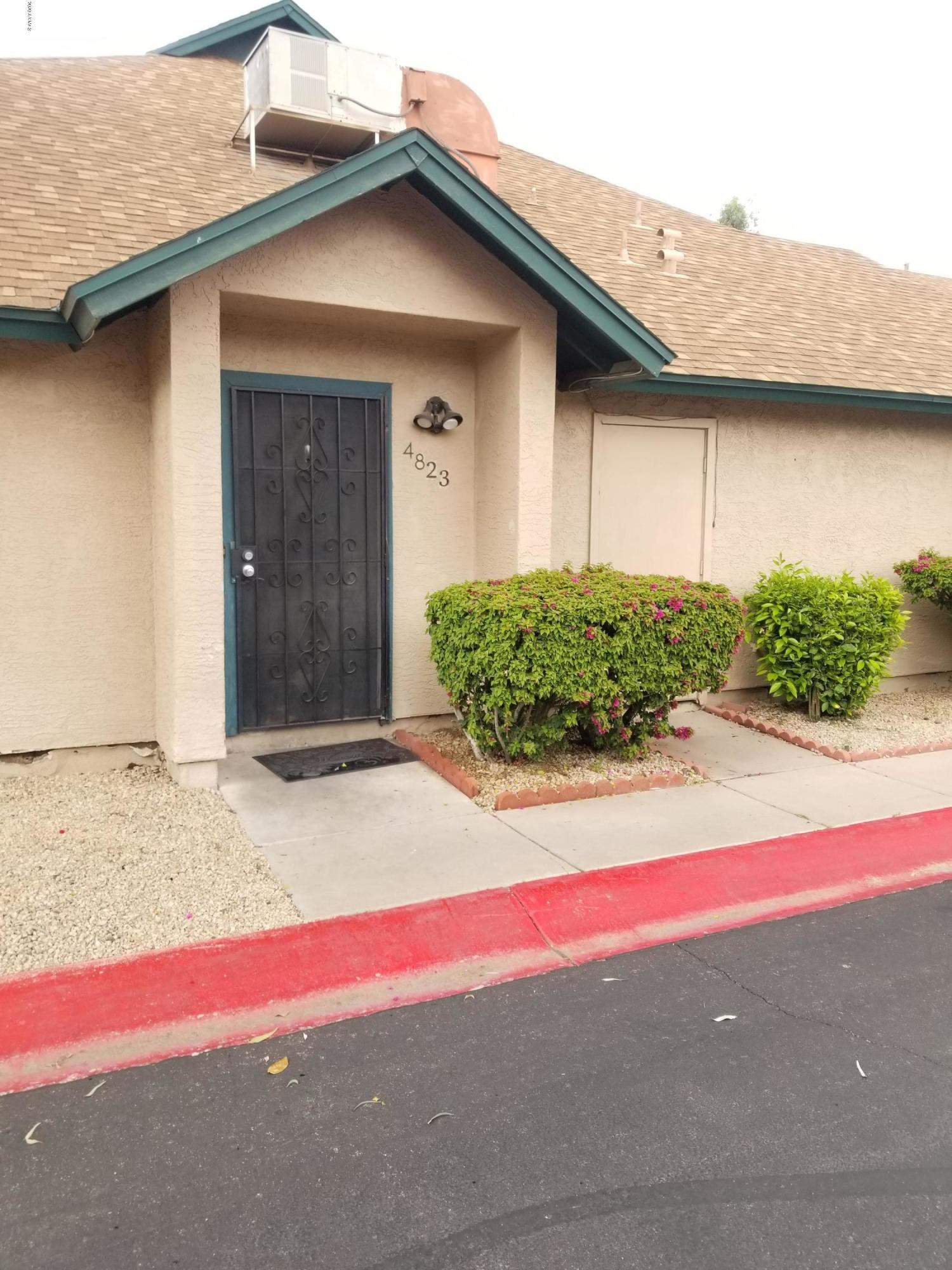 Photo of 4823 W LOMA Lane, Glendale, AZ 85302