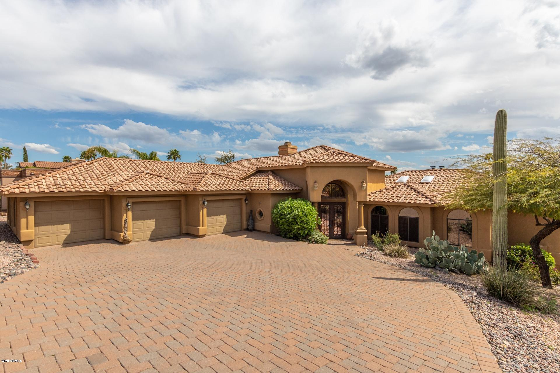 Photo of 15317 E VERBENA Drive, Fountain Hills, AZ 85268