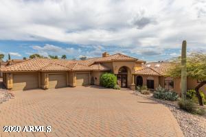 15317 E VERBENA Drive, Fountain Hills, AZ 85268