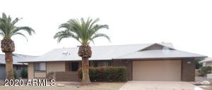 12803 W CRYSTAL LAKE Drive, Sun City West, AZ 85375