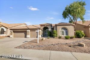 6362 W LINDA Lane, Chandler, AZ 85226