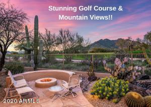 6634 E EVENING GLOW Drive, Scottsdale, AZ 85266