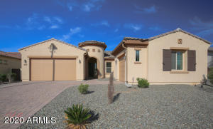 5316 S JOSHUA TREE Lane, Gilbert, AZ 85298