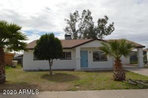 6743 W COLTER Street, Glendale, AZ 85303