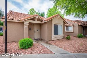 7040 W OLIVE Avenue, 18, Peoria, AZ 85345