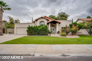 8671 E CHERYL Drive, Scottsdale, AZ 85258