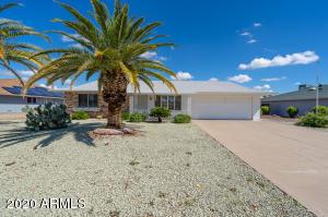 17615 N WHISPERING OAKS Drive, Sun City West, AZ 85375