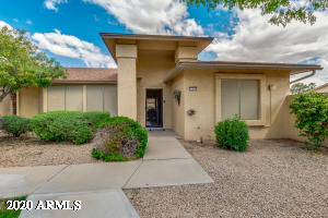 13615 W COUNTRYSIDE Drive, Sun City West, AZ 85375
