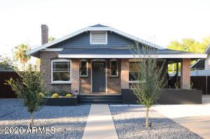 1730 E EARLL Drive, Phoenix, AZ 85016
