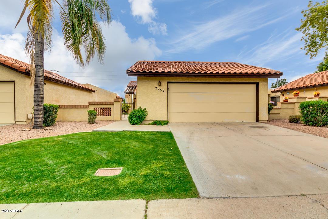 Photo of 2253 E FLOSSMOOR Circle, Mesa, AZ 85204