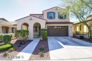 20861 W GLEN Street, Buckeye, AZ 85396