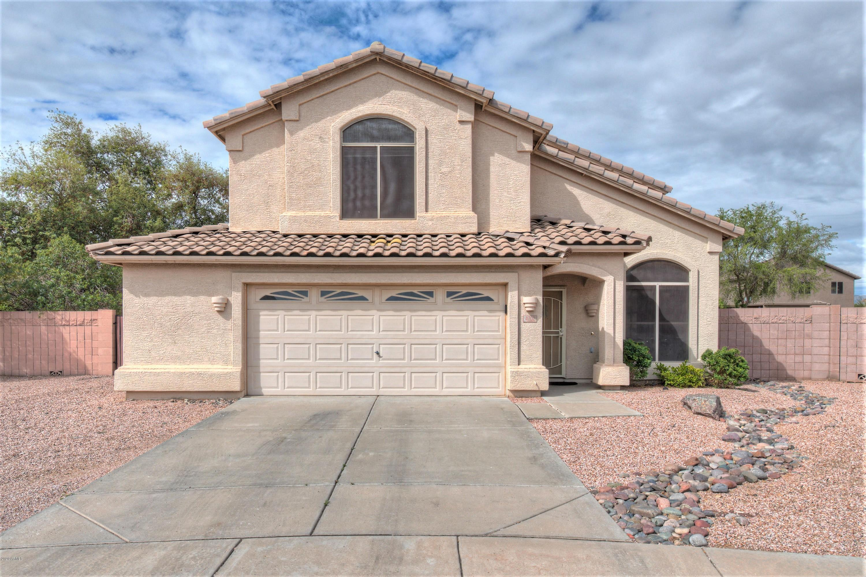 Property for sale at 4702 E Ashurst Drive, Phoenix,  Arizona 85048