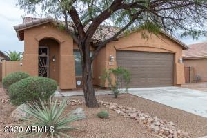 46157 W HOLLY Drive, Maricopa, AZ 85139