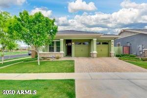 3024 E SAGEBRUSH Street, Gilbert, AZ 85296