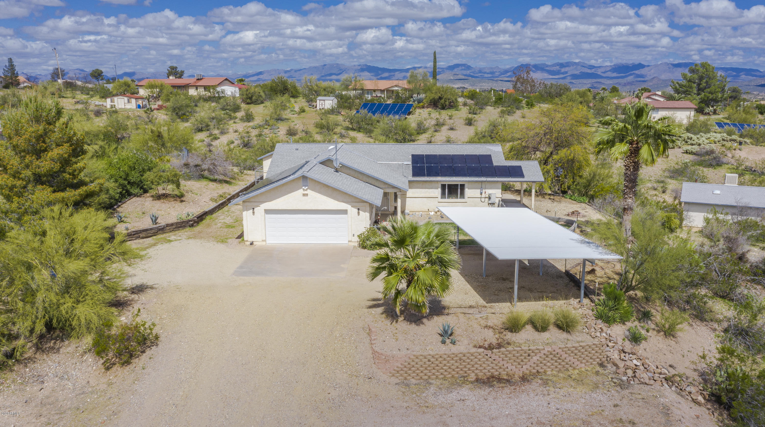 Photo of 2250 W MINER Road, Wickenburg, AZ 85390