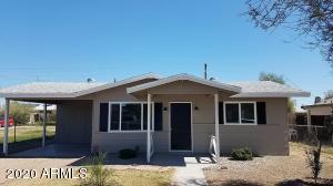 595 S MAIN Drive, Apache Junction, AZ 85120