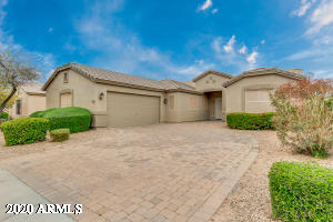 43466 W MCCORD Drive, Maricopa, AZ 85138