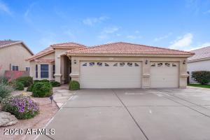 24257 N 39TH Avenue, Glendale, AZ 85310