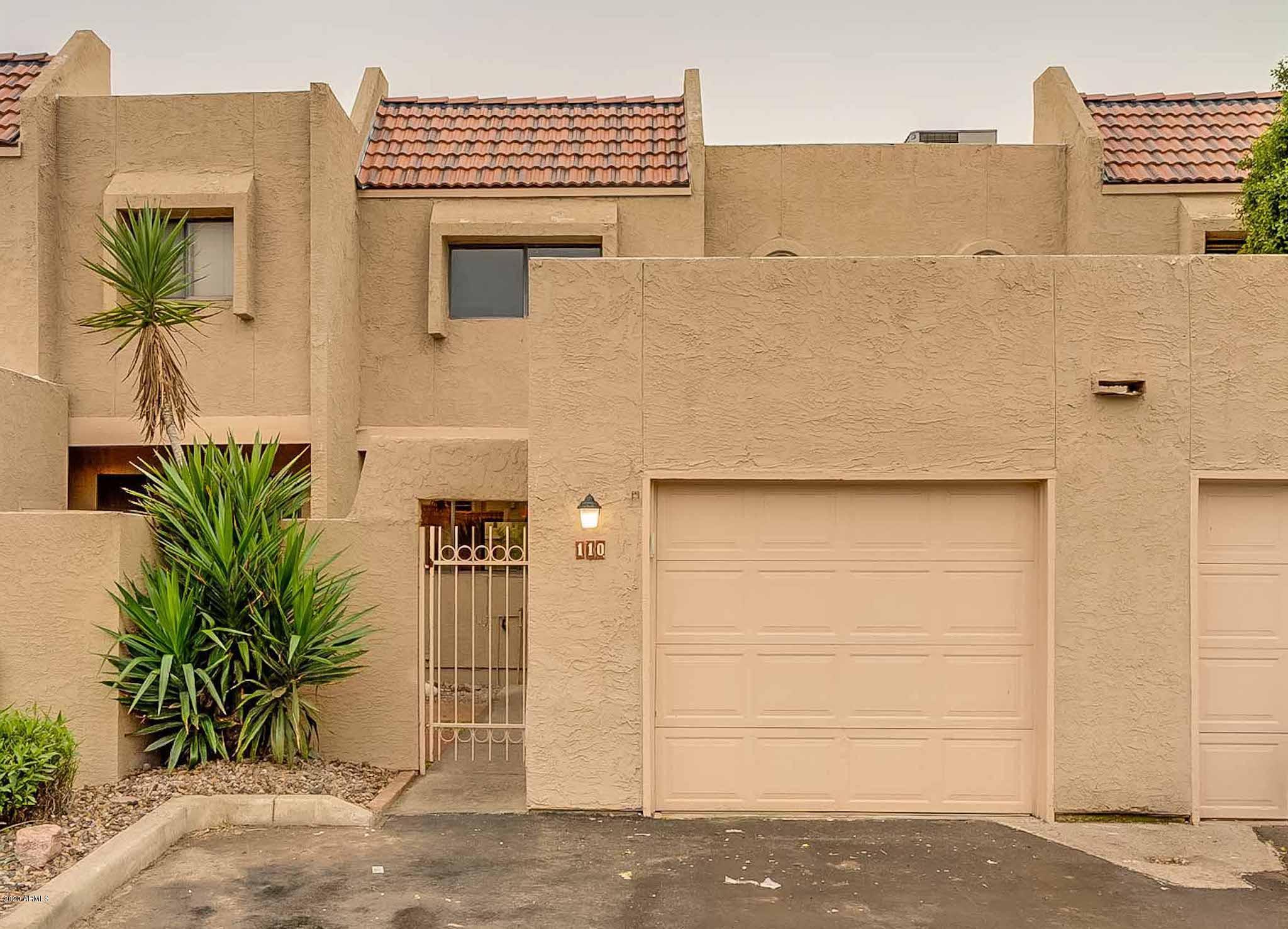 Photo of 2524 S EL PARADISO -- #110, Mesa, AZ 85202