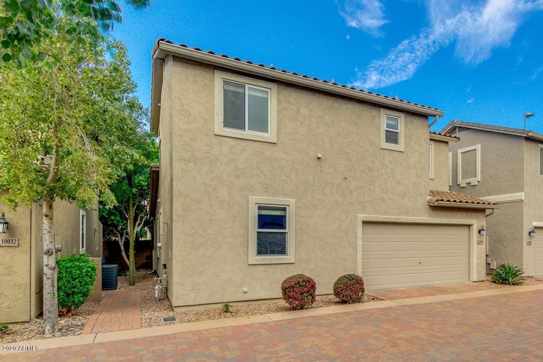 Photo of 10034 E ISLETA Avenue, Mesa, AZ 85209