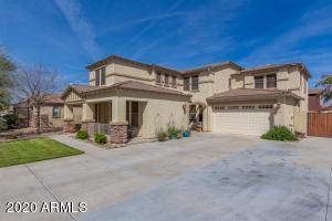 21962 E VIA DE OLIVOS, Queen Creek, AZ 85142