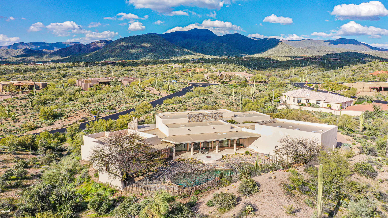 Photo of 7373 E Valley View Circle, Carefree, AZ 85377