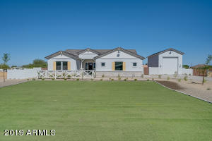 187 E FLINTLOCK Drive, Queen Creek, AZ 85142